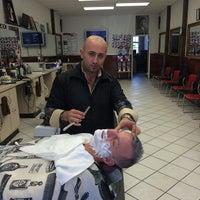 Palace Barbershop