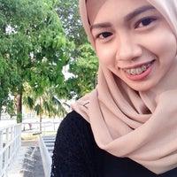 Photo taken at Taman Botani Putrajaya by Niena 0. on 2/19/2016
