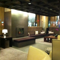 Photo taken at Inn Of Chicago, An Ascend Hotel Collection Member by Emilie J. on 1/17/2012