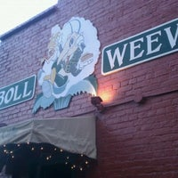 Photo taken at Boll Weevil Cafe & Sweetery by Cody on 9/10/2011