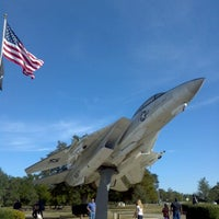 Photo taken at National Naval Aviation Museum by Chris M. on 12/18/2011