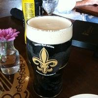 Photo taken at The Irish House by Jim U. on 7/1/2012