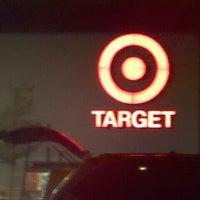 Photo taken at Target by Stephen B. on 10/11/2011