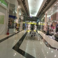 Photo taken at Central Plaza Shopping by Andrey K. on 8/3/2012