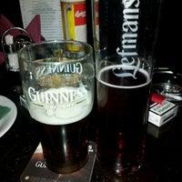 Снимок сделан в Shamrock Pub пользователем Алексей С. 10/22/2011