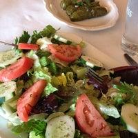 Foto diambil di Sahara Restaurant oleh Danielle Horn/ M. pada 5/1/2012