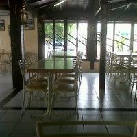 Foto tirada no(a) Restaurante do Deco por Thiago R. em 1/13/2012