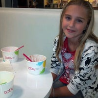 Photo taken at TCBY by Corey S. on 11/5/2011