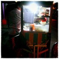 Photo taken at Tela Raos Kang Ujang by Eko P. on 1/19/2012