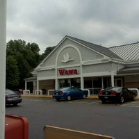Photo taken at Wawa by Alex L. on 9/5/2011