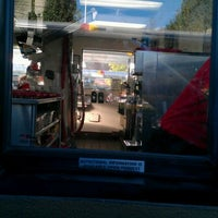Photo taken at SONIC Drive In by J Michael S. on 9/18/2011