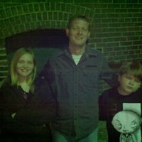 Photo taken at Lemp Haunted Mansion by Daniel S. on 9/18/2011
