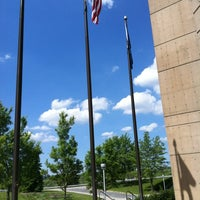 Photo taken at CCAC South Campus by Blair S. on 5/6/2012