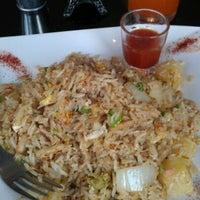Photo taken at AM Thai Bistro by Mr Stone P. on 6/27/2012