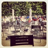 Photo taken at L´Antidote Lounge Bar by Sébastien R. on 7/22/2012
