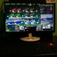 Photo taken at Applez Dream Net by Junkeii on 2/28/2012