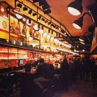 Foto scattata a Bar des Amis da Jimmy B. il 12/2/2014