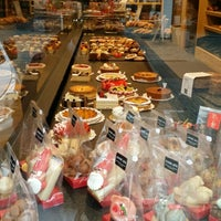 Photo taken at Patisserie Christiaens by Jimmy B. on 11/19/2014