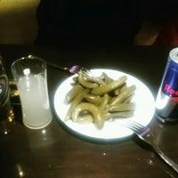 Photo taken at Çardak Bar by Soner A. on 12/25/2016