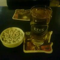 Photo taken at Çardak Bar by Soner A. on 12/9/2016