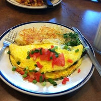 Photo taken at Bob Evans Restaurant by Mohammed A. on 6/3/2013