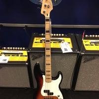 Photo taken at Guitar Center by Thomas B. on 4/22/2017