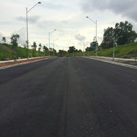 Photo taken at Works of Road P7G by Maro O. on 11/6/2015