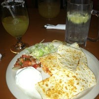 Photo taken at Cantina Captiva by Audrey S. on 1/1/2013