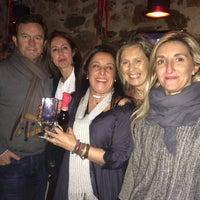 12/13/2014にJ l.がLas caballerizasで撮った写真