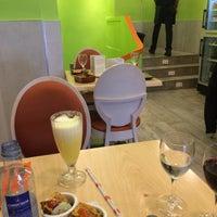 Photo taken at Restaurante Yerbabuena by Michael F. on 7/12/2016