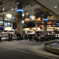 Photo taken at Baggage Claim by Michael F. on 11/13/2012