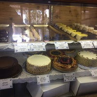 Photo taken at La Farine Boulangerie Patisserie by Michael F. on 8/19/2016