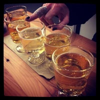 Photo taken at Liberty Ciderworks by Michael F. on 12/14/2014