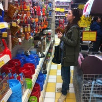Photo taken at Jumbo by Giouli D on 2/28/2013