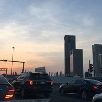 Photo taken at 5th Ring Road by Reemi S. on 11/10/2016