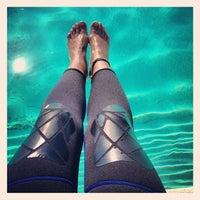 Photo taken at Serpico Diving Center by Chiara D. on 9/7/2013