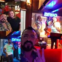 Photo taken at Galata Zeno Bar by İbrahim H. on 8/26/2016