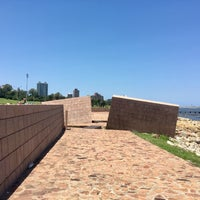 Photo taken at Holocaust Memorial del Hebreo (Jewish Holocaust Memorial) by Simple Discoveries on 1/6/2017