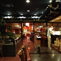 Photo taken at Abis Japanese Traditional Cuisine by Ousted N. on 10/14/2012