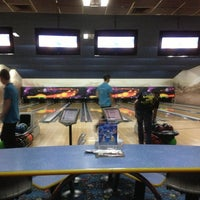 Photo taken at Місто Боулінг by Pavel M. on 6/27/2013