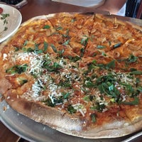 Photo taken at Shabtai Pizza by Gilad G. on 8/19/2016