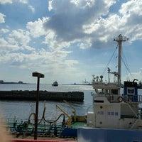 Photo taken at 海遊館西はとば by 佐天 涙. on 8/21/2016