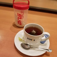 Photo taken at Doutor by 佐天 涙. on 12/14/2017