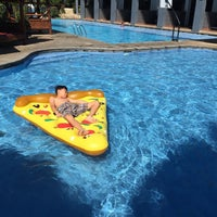 Photo taken at Batu Paradise Resort Hotel by Jeany W. on 12/24/2015
