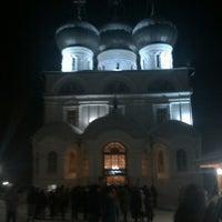 Foto scattata a Успенский Трифонов монастырь da Yana O. il 1/6/2013
