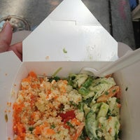 Photo taken at Bonsignour by Cheapeats I. on 7/26/2013