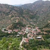 Photo taken at Uzundere by Seçkin Ş. on 5/24/2016