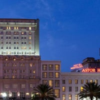 Photo taken at Crowne Plaza - New Orleans French Quarter by Crowne Plaza - New Orleans French Quarter on 9/15/2015
