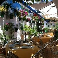 Foto tomada en Restaurante Sociedad Plateros Maria Auxiliadora por Paco S. el 5/12/2013