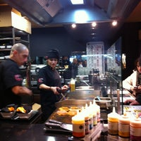 Foto tomada en Gourmet Experience por Paco C. el 1/23/2013
